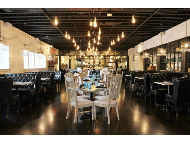 Now Hiring New Waterfront Restaurant In Old Town Alexandria