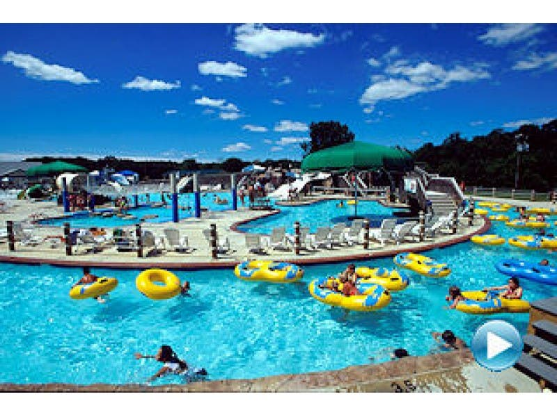 Water Mine Family Swimmin Hole Opens Daily For Season This Weekend