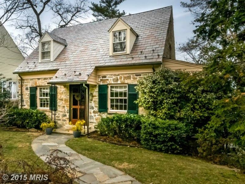 greater alexandria wow house charming stone cape cod cottage