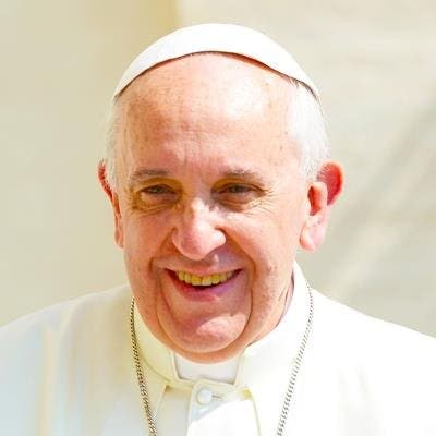 11 Interesting Facts About Pope Francis Georgetown Dc Patch