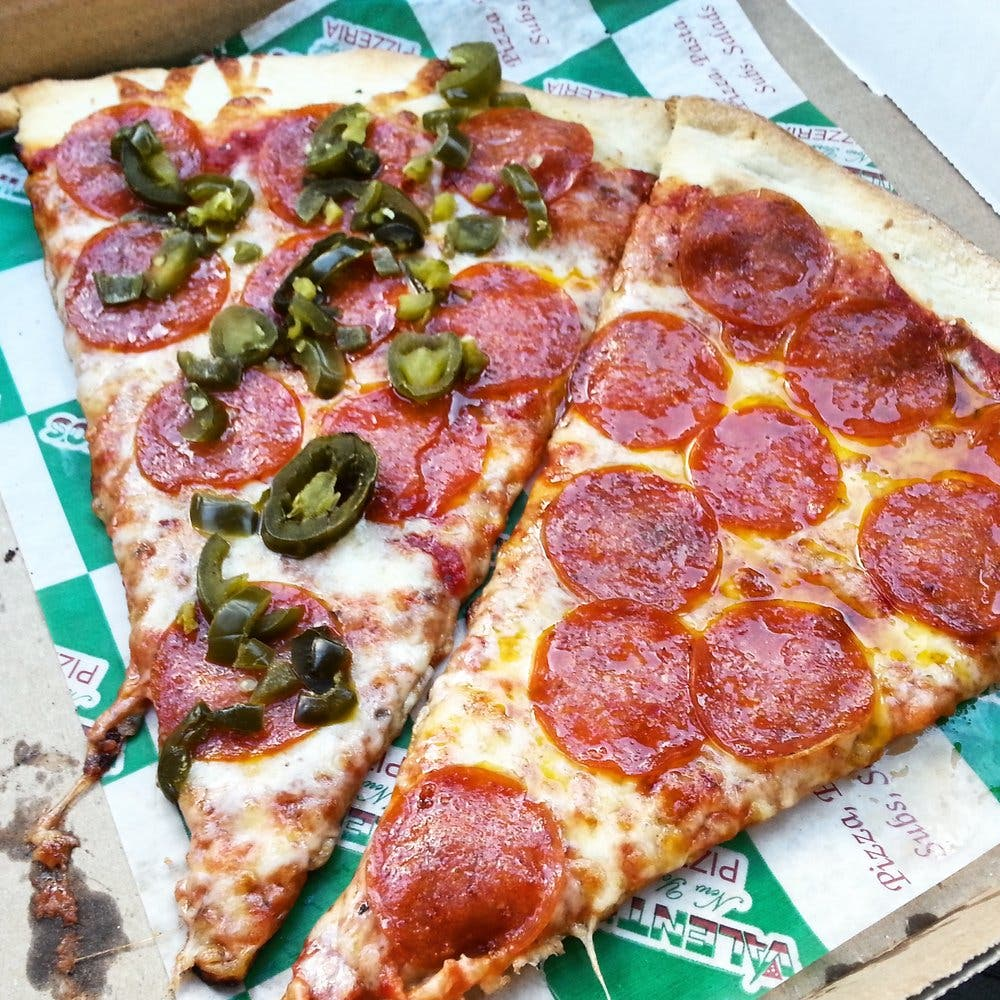 Best Pizza In Alexandria Do You Agree Del Ray Va Patch