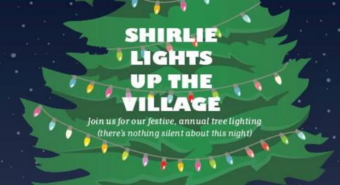 Shirlington Christmas Tree Lighting 2020 UPDATE: Shirlington Village Tree Lighting Rescheduled   Arlington