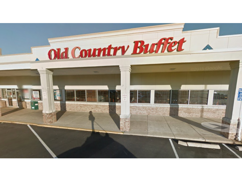 Astonishing Old Country Buffet Closes On Richmond Highway Greater Beutiful Home Inspiration Semekurdistantinfo