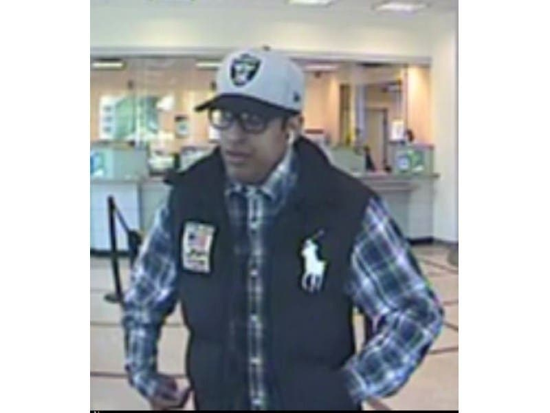 6b374781550 ... FBI   Ballcap Bandit  Bank Robbery Suspect Has Brother Serving Time for Bank  Robbery ...