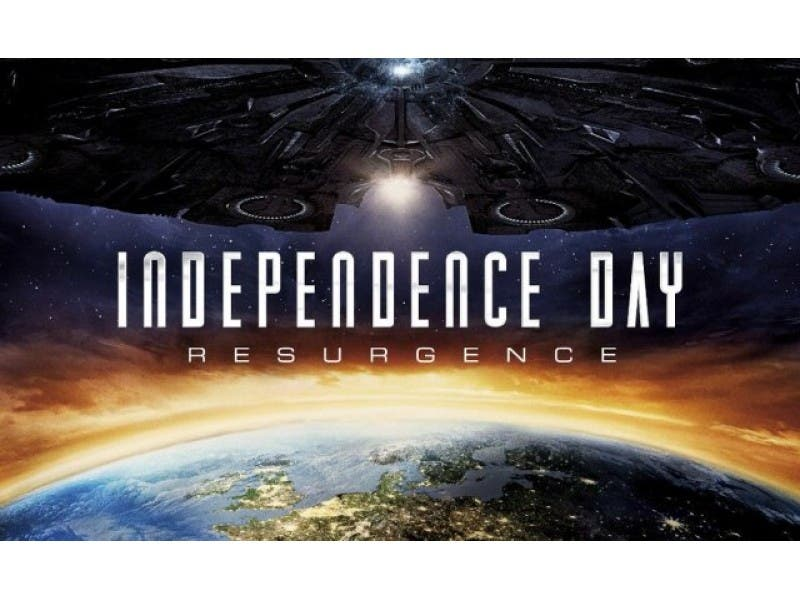 Independence Day Double Feature Thursday At Regal Theaters