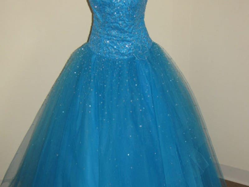 Prom Dresses Alterations Available At All Gussied Up Nazareth Pa