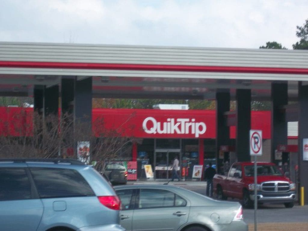 Quick Trip to QuikTrip? | Holly Springs, GA Patch