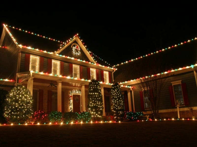 City Of Murrieta S Holiday Lights Contest Is Back