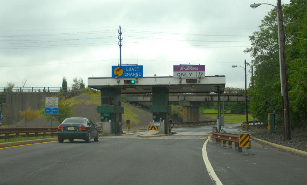 Didn't Pay the Parkway Toll? A Fine isn't Inevitable