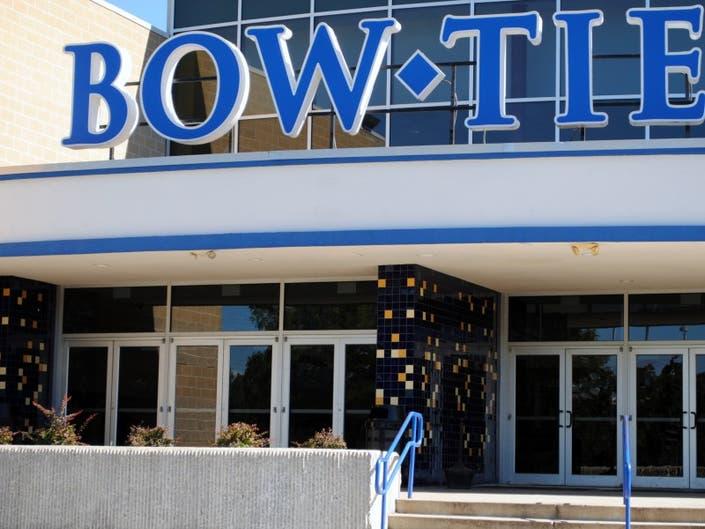 bow tie caldwell cinemas 4