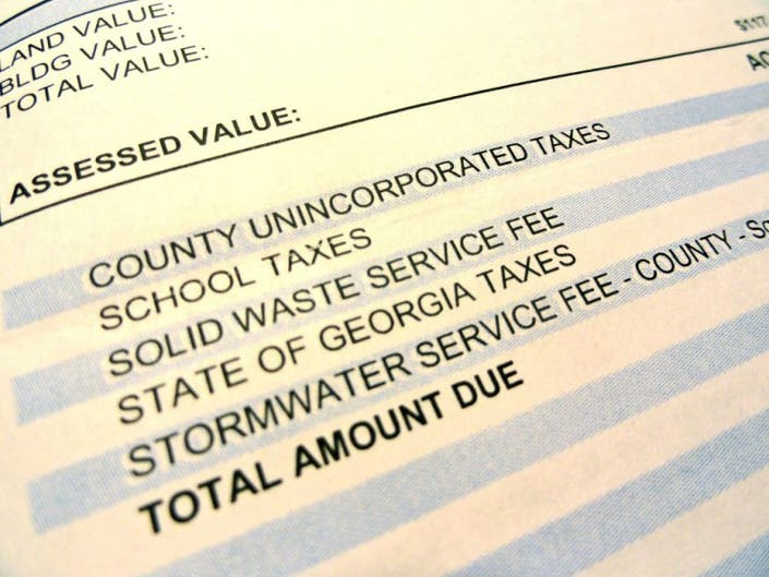 Gwinnett County Tax Bills to Be Mailed by Aug  15 | Suwanee