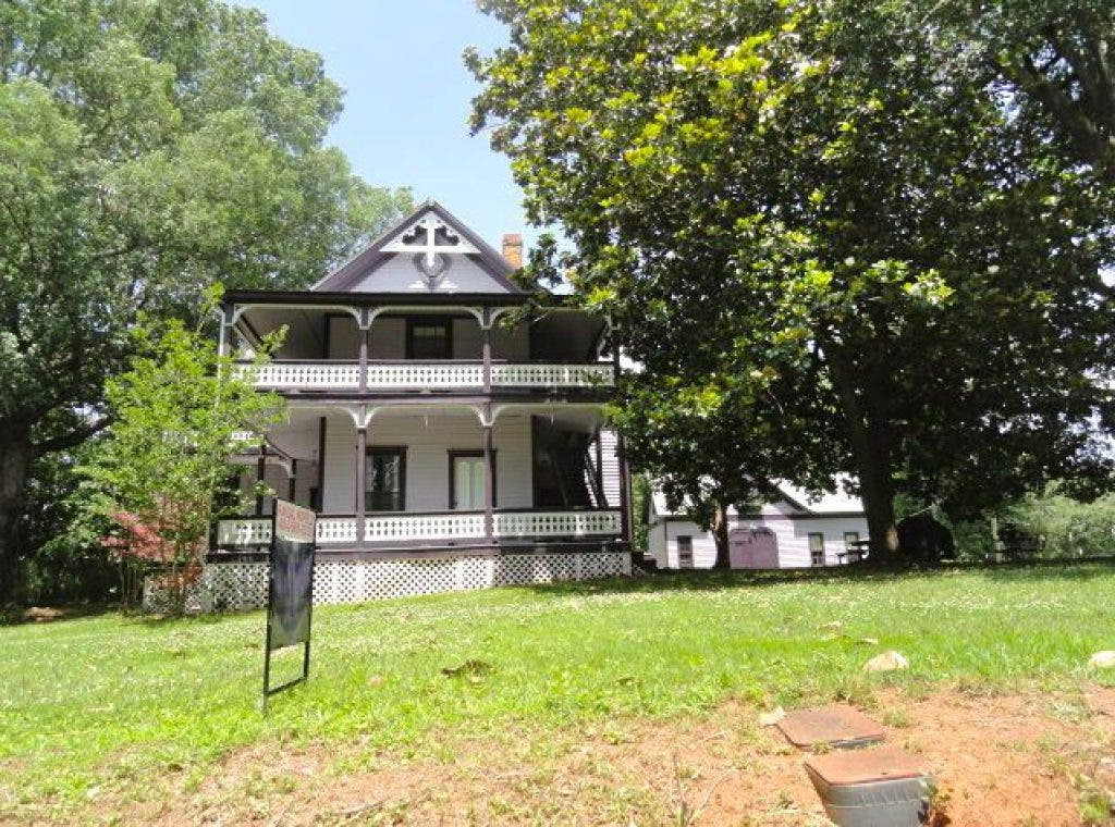 Prominent Old Town Suwanee House for Sale | Suwanee, GA Patch