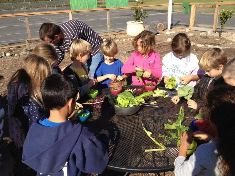 Journey Charter School Nominated For Green Ribbon 0