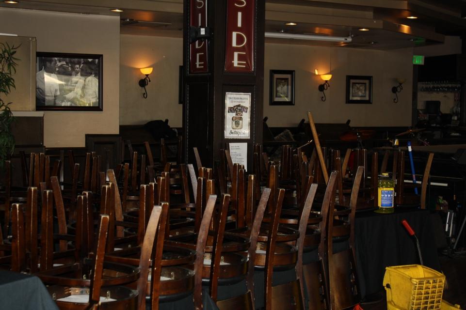 Derby Deli Piano Bar Plays Its Last Tune Saturday Mission
