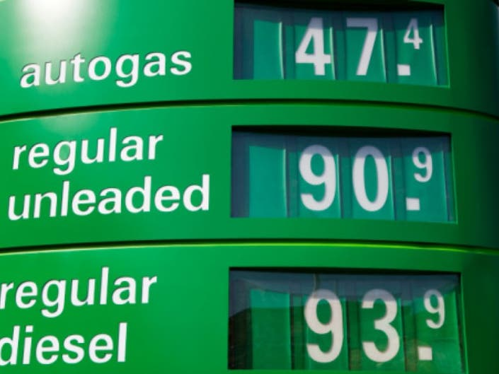 Cheapest Gas 3 34 The Price To Beat Cartersville Ga Patch