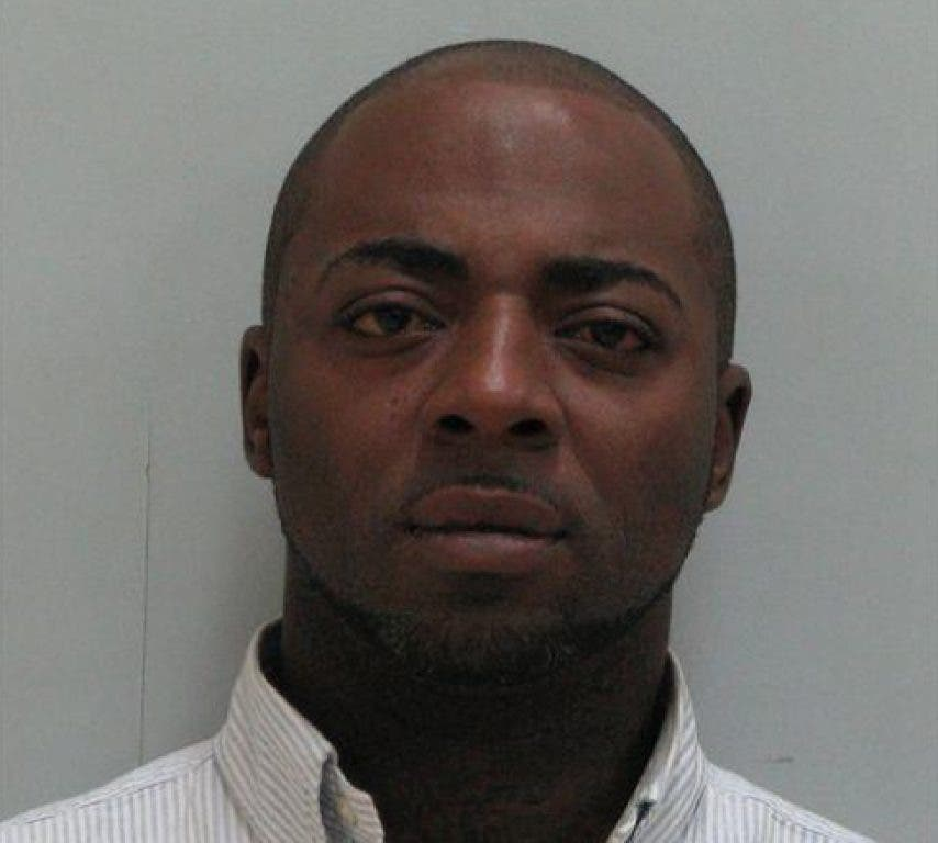 BOLO: Man Absconded from Jail | Cartersville, GA Patch