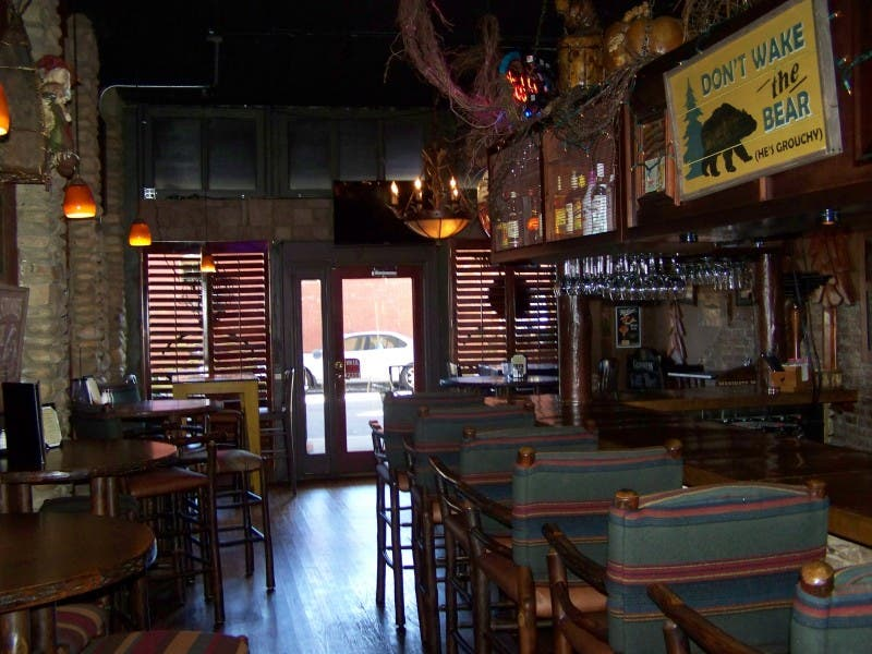 Bs For Appalachian Grill City Cellar Loft Cartersville Ga Patch
