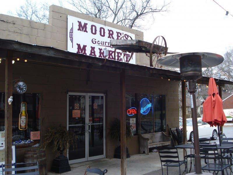 Moores Gourmet Market Kathy Cares Get Us Cartersville Ga Patch