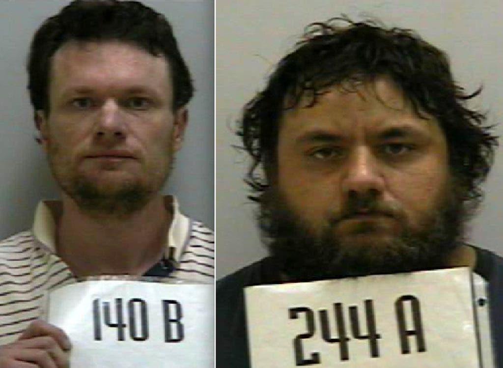 Incest Child Molestation Meth Top Arrests Cartersville