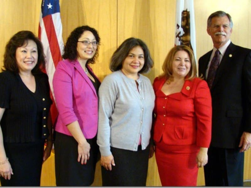 Artesia, Cerritos Residents Among 9 Honored as Women of the