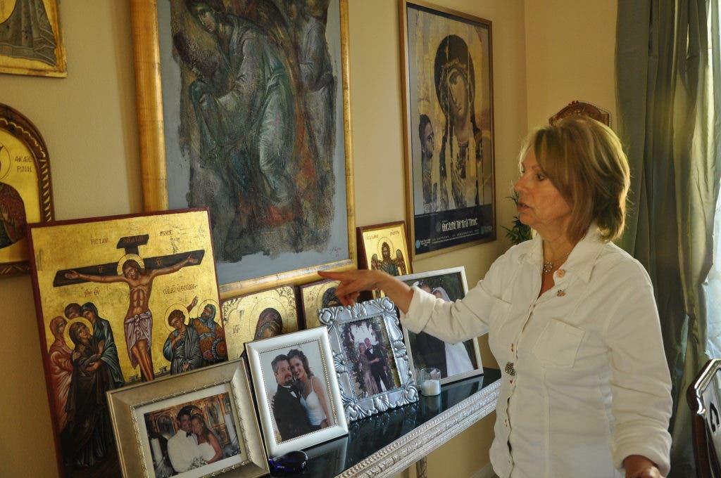 Victim of Black Market 'Adoption' Recalls Quest to Find Her