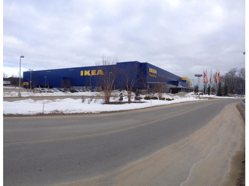 Ikea Stoughton Expansion Plans Get Thumbs Up From Zoning Board