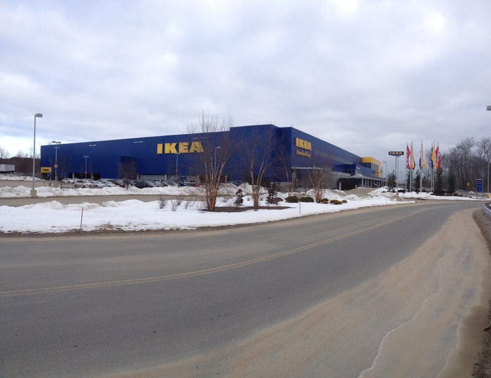 Ikea Stoughton Expansion Plans Get Thumbs Up From Zoning Board Stoughton Ma Patch