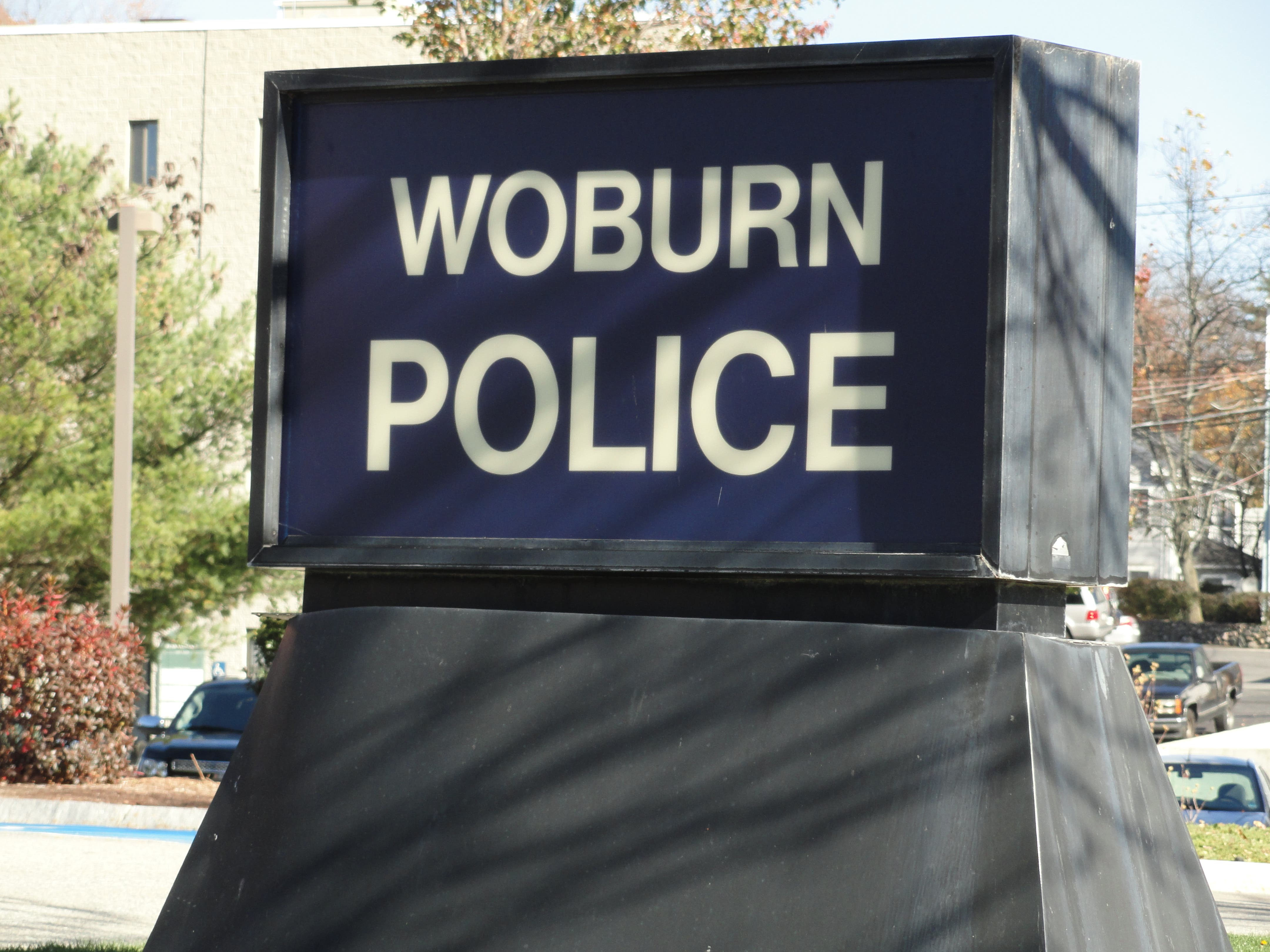 POLICE LOG: Adults Argue Over Cleaning House | Woburn, MA Patch