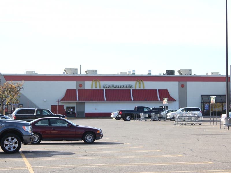 Updated Mcdonald S In Fridley Cub Closes Fridley Mn Patch