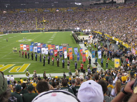 Will the Green Bay Packers' Preseason Game Be on TV in