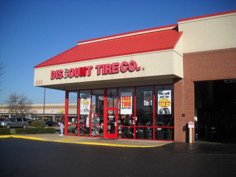 Discount Tire Collecting Supplies For Tornado Victims Oswego Il Patch