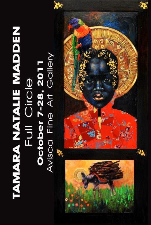 African American Fine Art Finds Its Way to Marietta | Marietta, GA Patch
