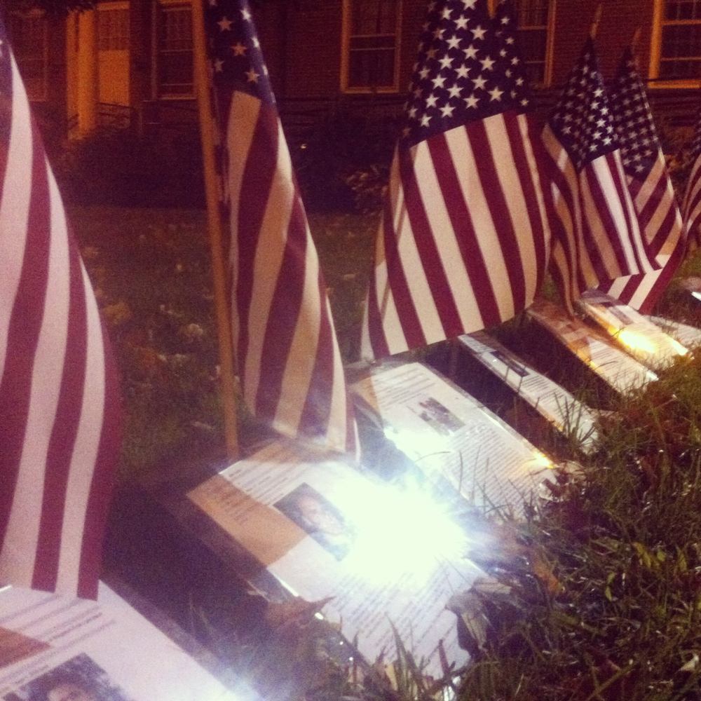 Enfield Remembers Connecticut's 9/11 Victims
