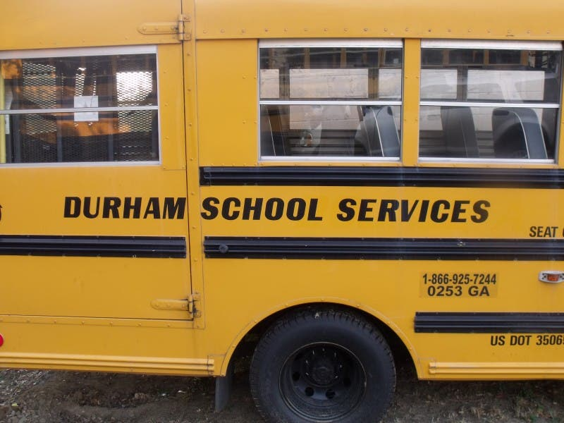 Update East Haven School Bus Routes Being Revised