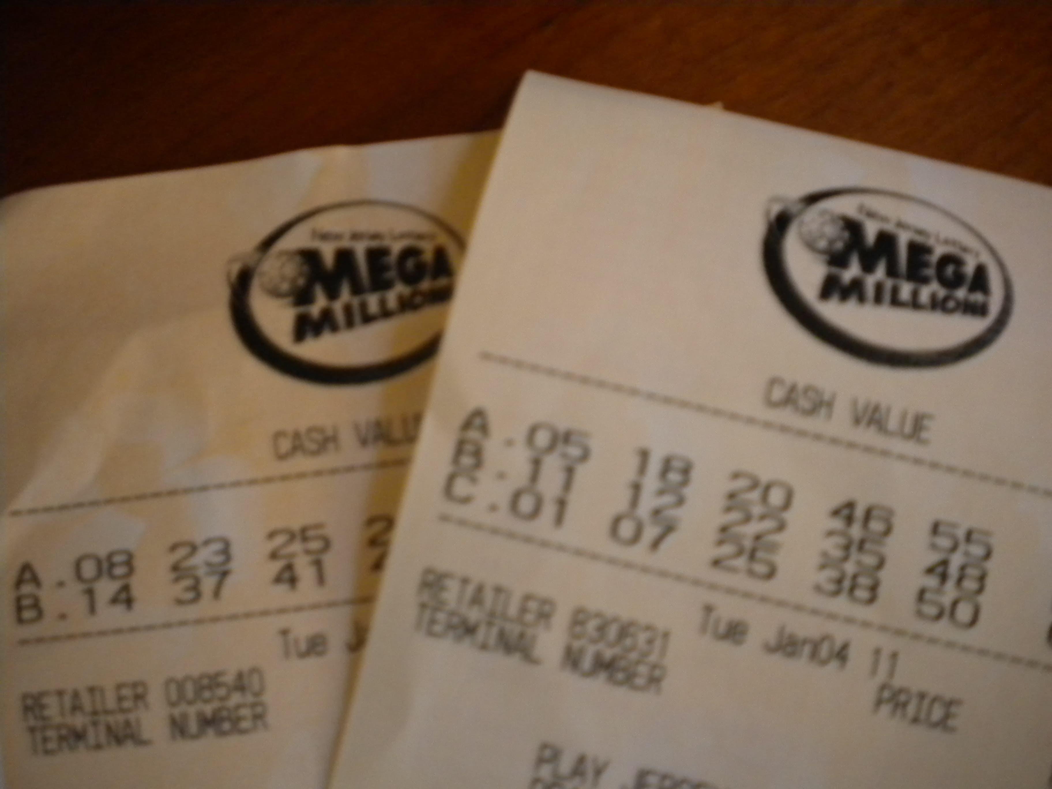 Corona 7 Eleven Sells Mega Millions Winning Lottery Ticket Lake