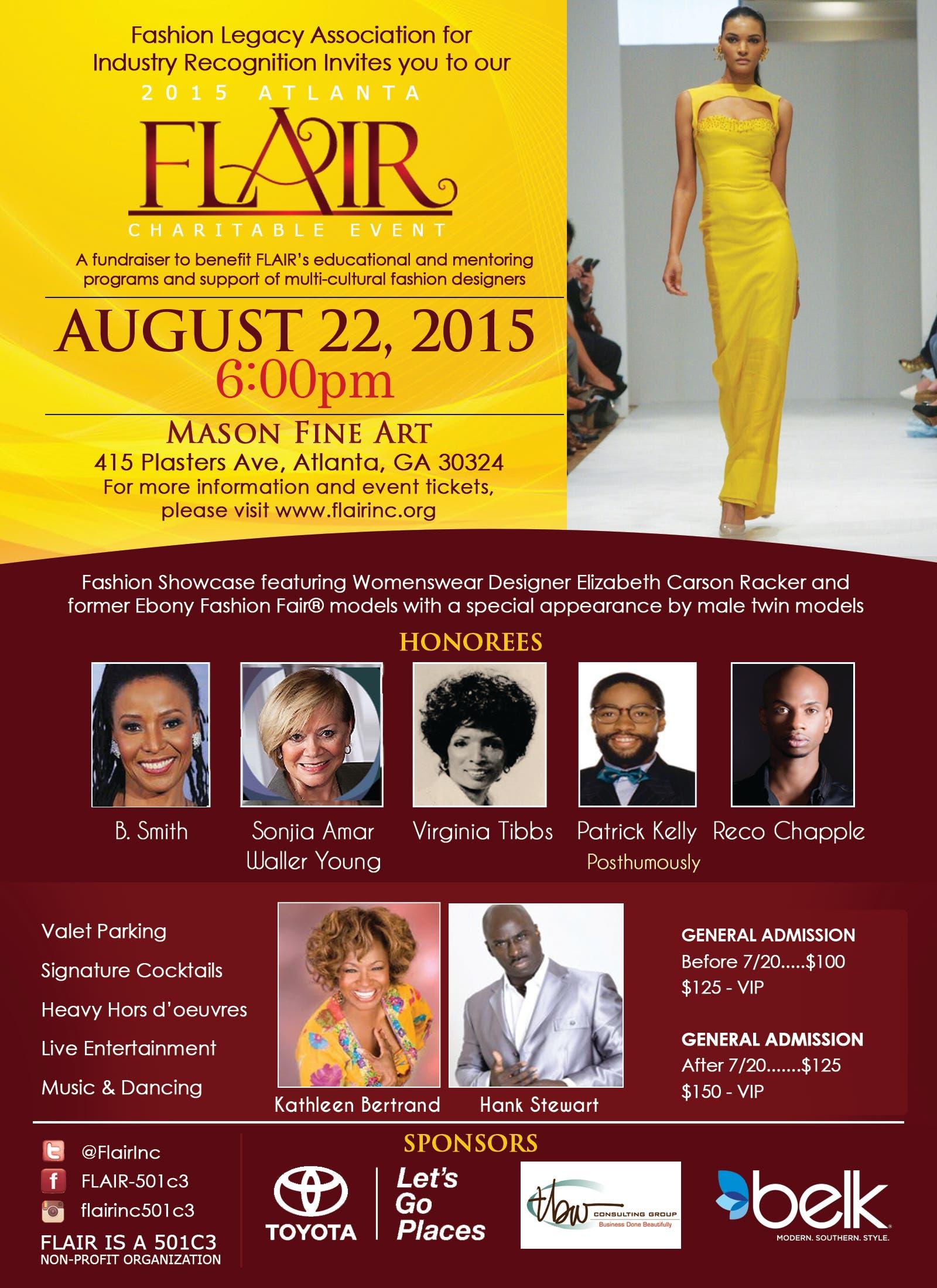 Former Ebony Fashion Fair Models Host Reunion in Atlanta