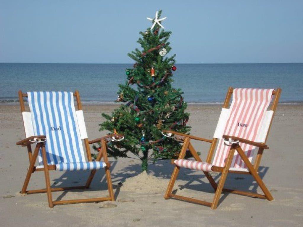 Made On Cape Cod Beach Chair