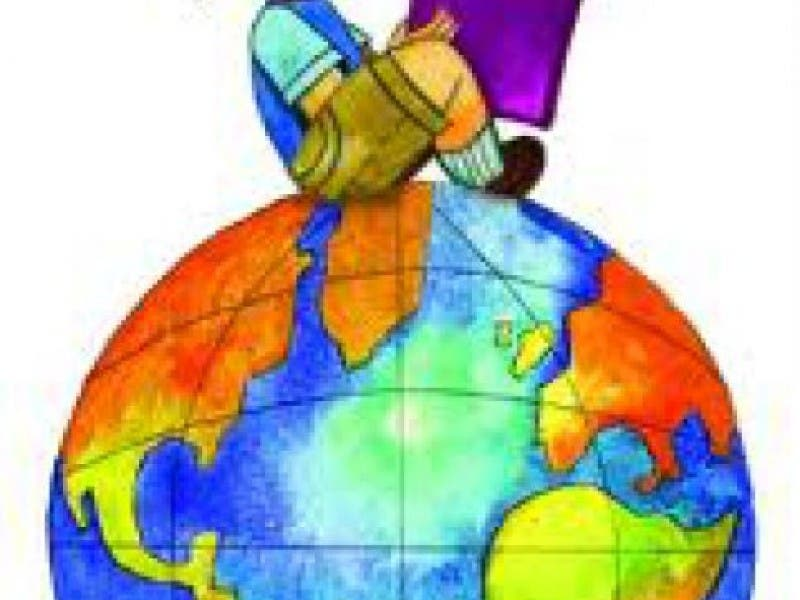 Around the World in 80 Days - for Kids K-5th Grade at WOPL | West ...