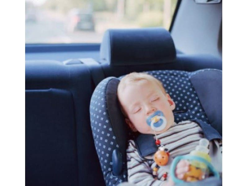 Kaitlyns Law Makes It Illegal To Leave Children In Hot Cars
