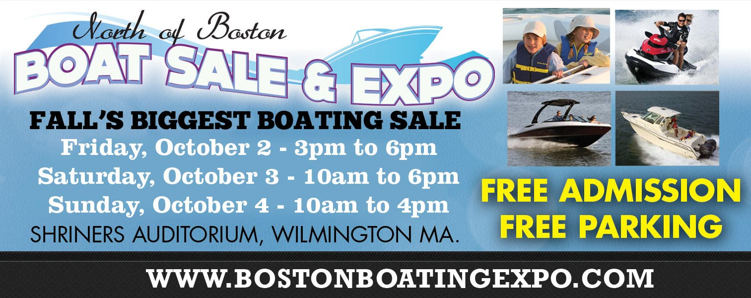 Boat Show and Sale   Salem, MA Patch