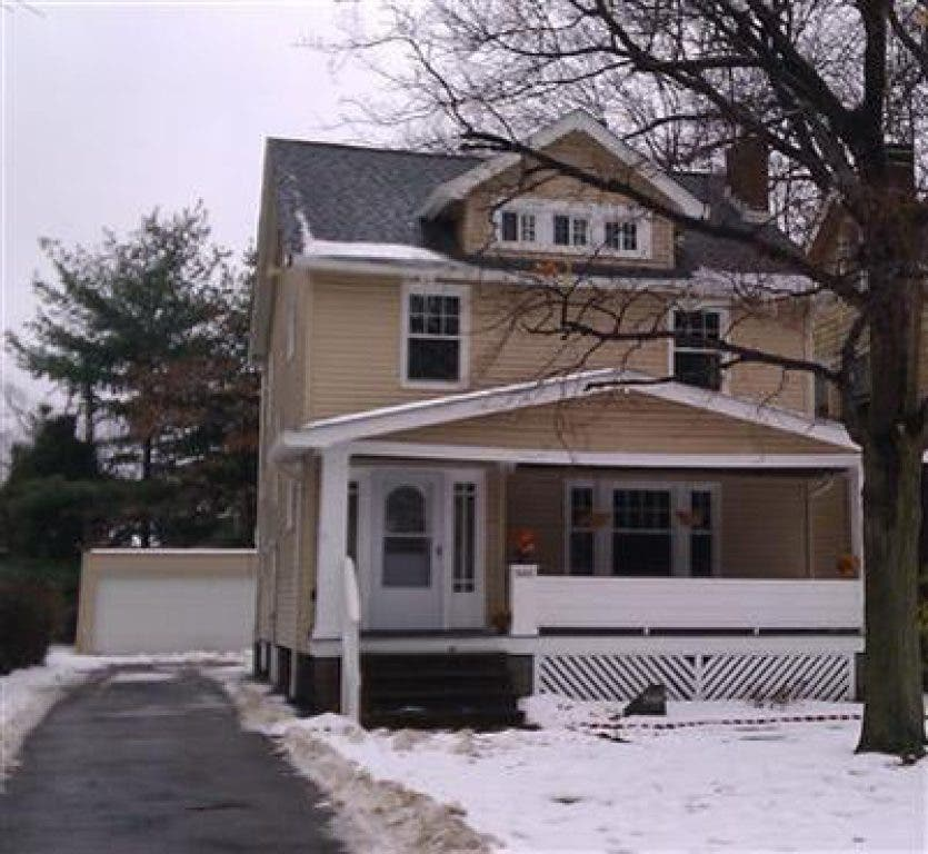 House Hunt: Homes in Cleveland Heights, Shaker Heights ...