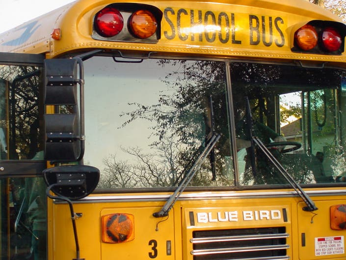 How Much Will The School Bus Cost Next Year Westwood Ma Patch