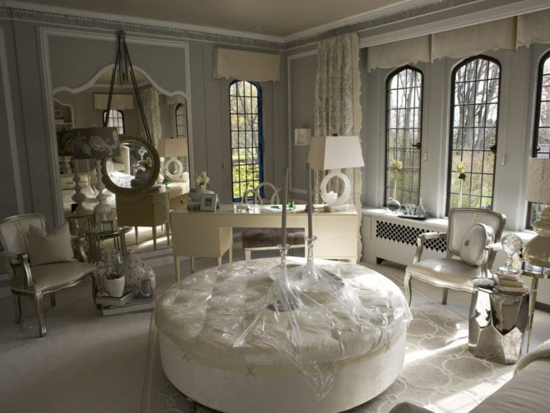 High Quality ... Behind The Scenes Peek At One Magnificent Mansion 0 ...
