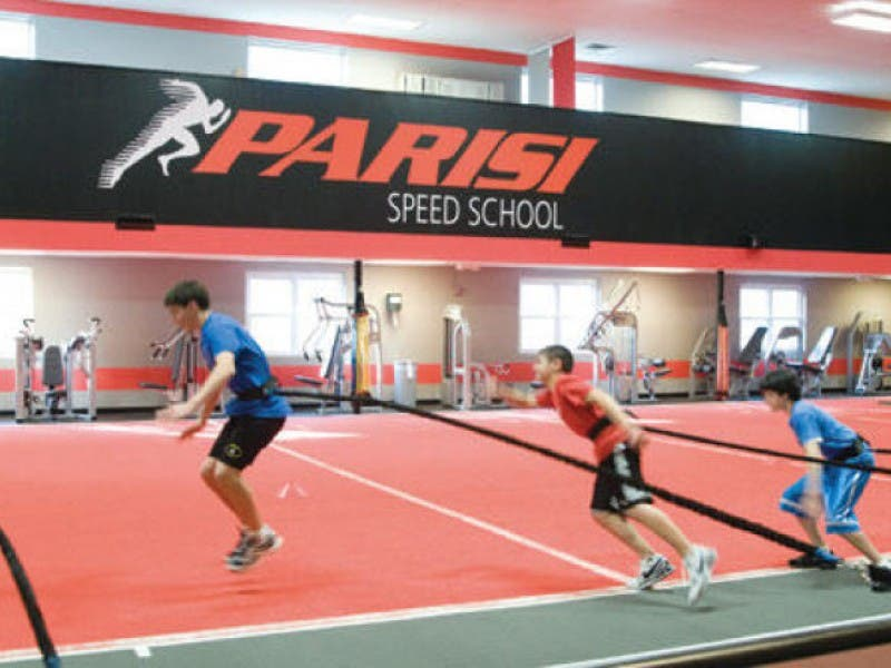 parisi speed school edgewater