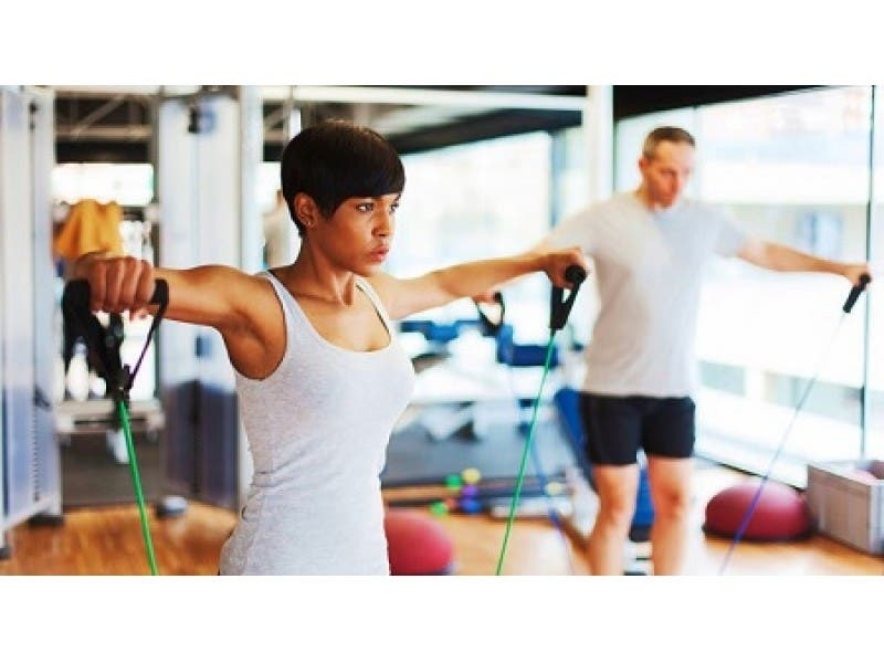 Cod Offers Certified Personal Training Program Glen Ellyn Il Patch