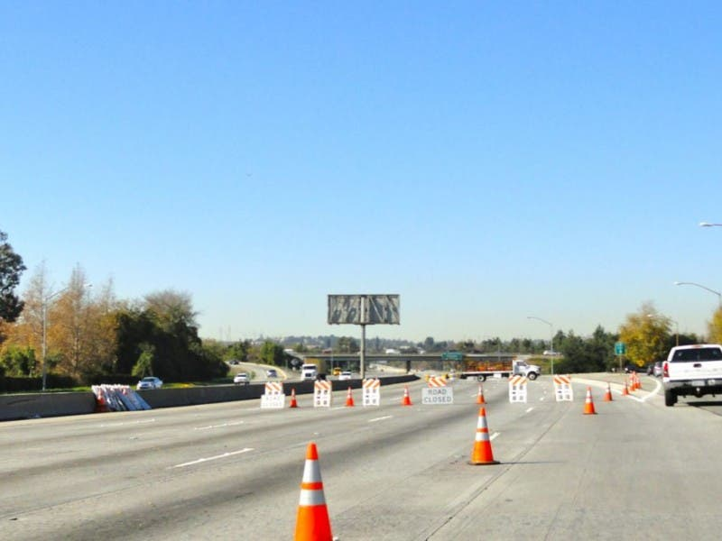 More I 10 Freeway Closures This Weekend 0