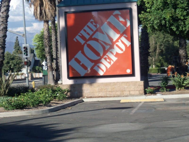 Updated Man Cuts His Arms With Saws At West Covina Home Depot