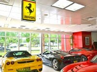 ferrari of tampa bay is a 'place to come and dream' | palm harbor