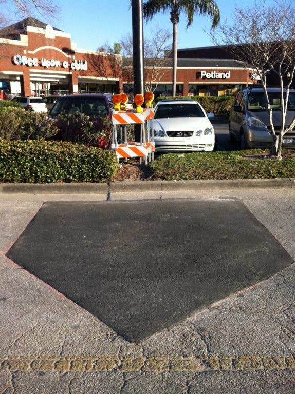 Sinkholes In Safety Harbor? Officials, Experts Weigh In