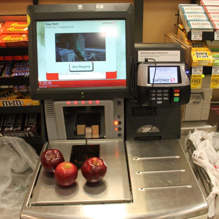 The Secret of Safeway's Self-Checkout | Capitola, CA Patch